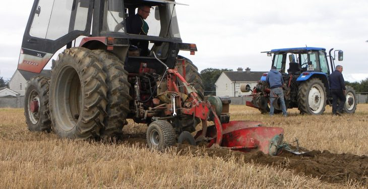 Revealed: National Ploughing Championships to return to Tullamore