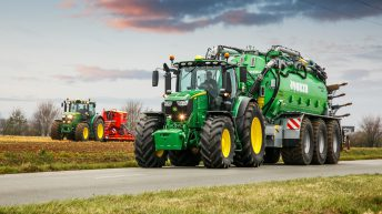 EU farm machinery regulations need to change – study