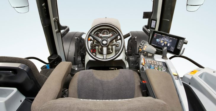 60kph for Valtra's latest tractors: Too fast or too slow?
