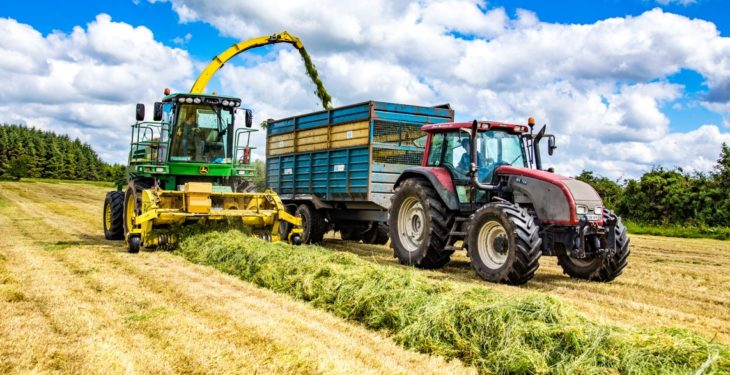 Fleet profile: Galway contractor reveals his machinery 'highs' and 'lows'