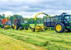 Don't let this year's weather impact your silage quality