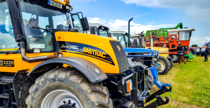 Auction report: Pics and prices from clearance sale in Kilkenny