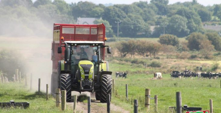 Farm Safety Week: Farmers reminded to leave their phones down when driving