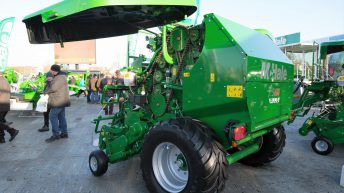 Show report: Irish in the mix at 'choppy' LAMMA exhibition
