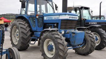 Workshop focus: What you need to know about your tractor's battery