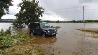 'We feel like we've been forgotten about' – flood-stricken farmers