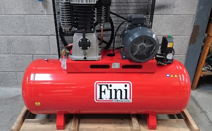 Workshop focus: What you need to know when buying a compressor