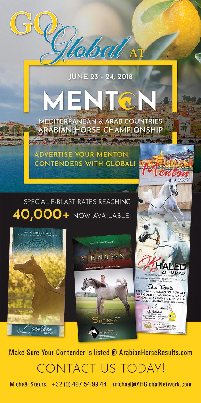 Go Global - Menton 2018
