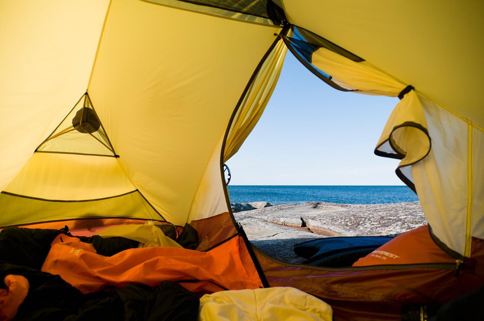 Erleben Sie Schweden Tipps für Ihre Camping Reise