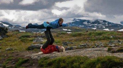 Eine Wohnmobil Tour in Fjordnorwegen: Geiranger Fjord bis Jotunheimen