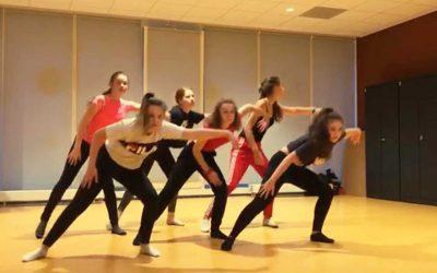 Dancing Diva's