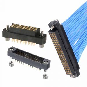 M83 Connectors