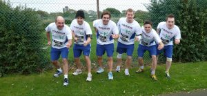 Harwin take part in the Great South Run 2012