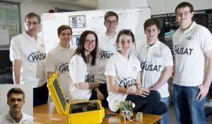 WUSAT Team 2015