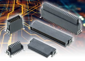 Archer Kontrol - Durable Industrial connectors
