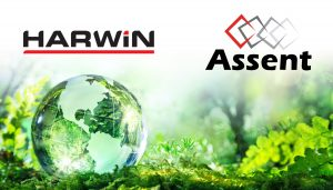 Harwin appoints Assent Compliance