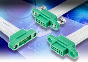 Gecko-SL: Cable assemblies added