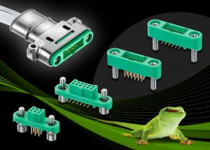 Gecko-SL (G125 series) - now with screw-loks