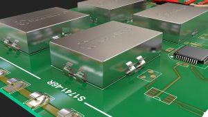 EMC/EMI Shielding Explained | Harwin