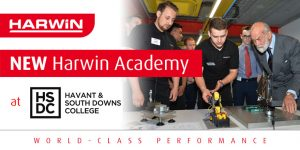Harwin Academy