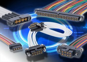 Datamate Ready-Made Cable Assemblies