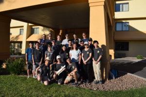 Waterloo Rocketry Team