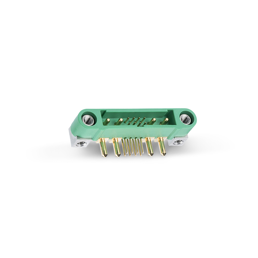 High-Reliability Connectors: Gecko-MT