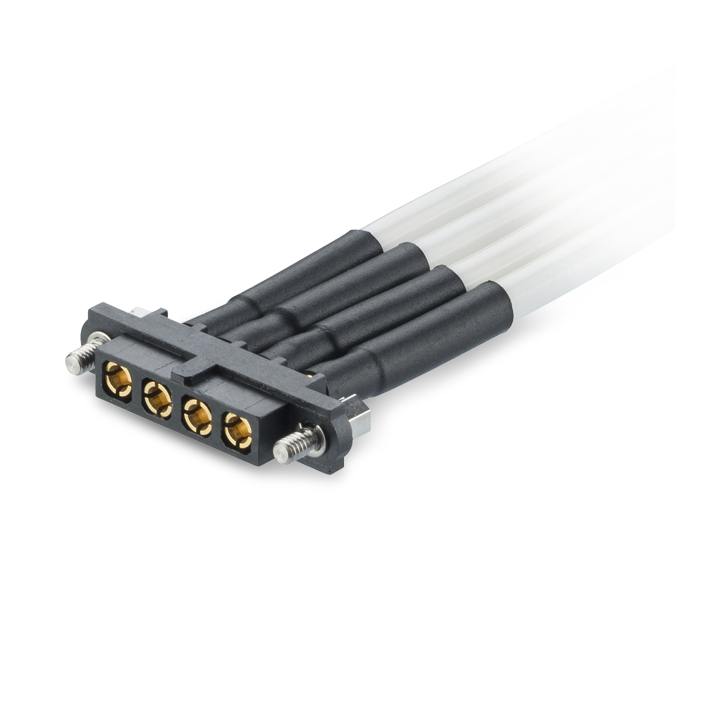 Ready Made Cable Assemblies: Datamate Power