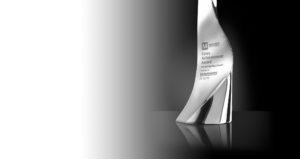 Sales Achievement Award