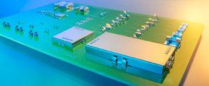 EMC Shielding Board