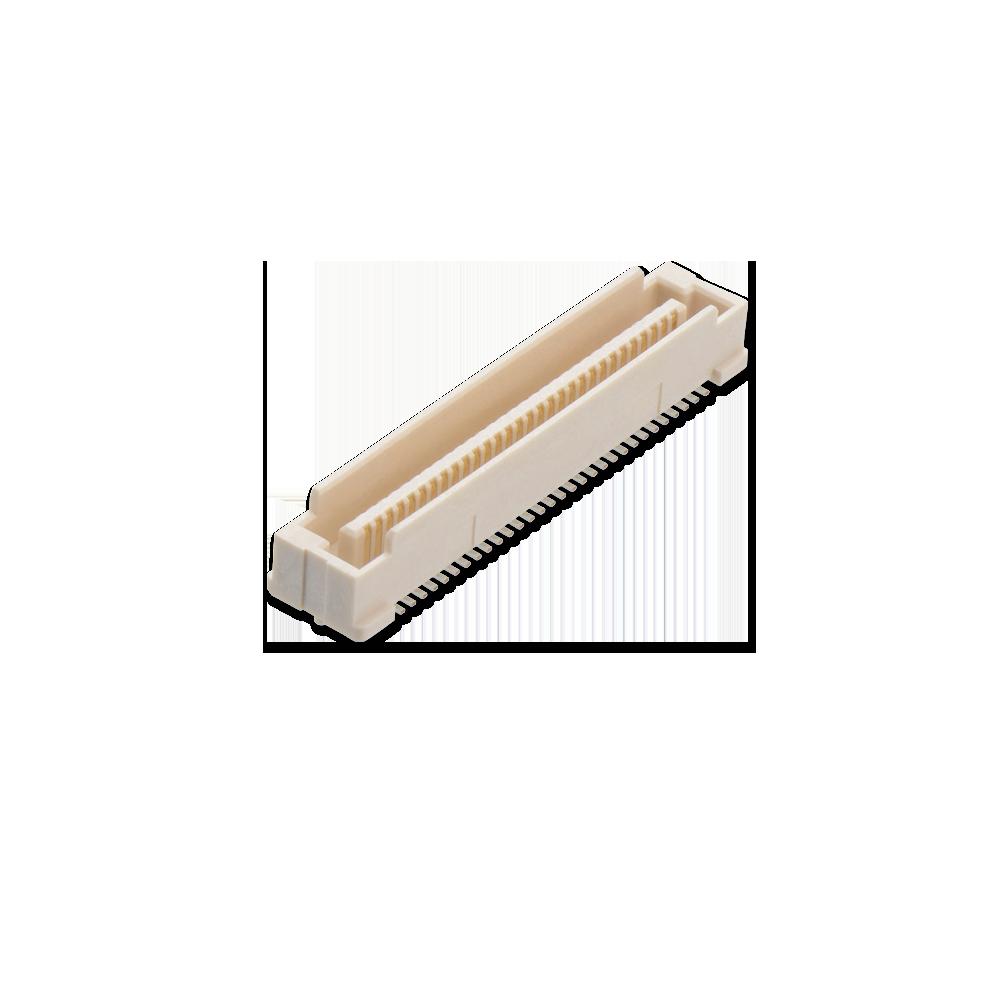 PCB Connectors: Archer .8 (M58 Series)