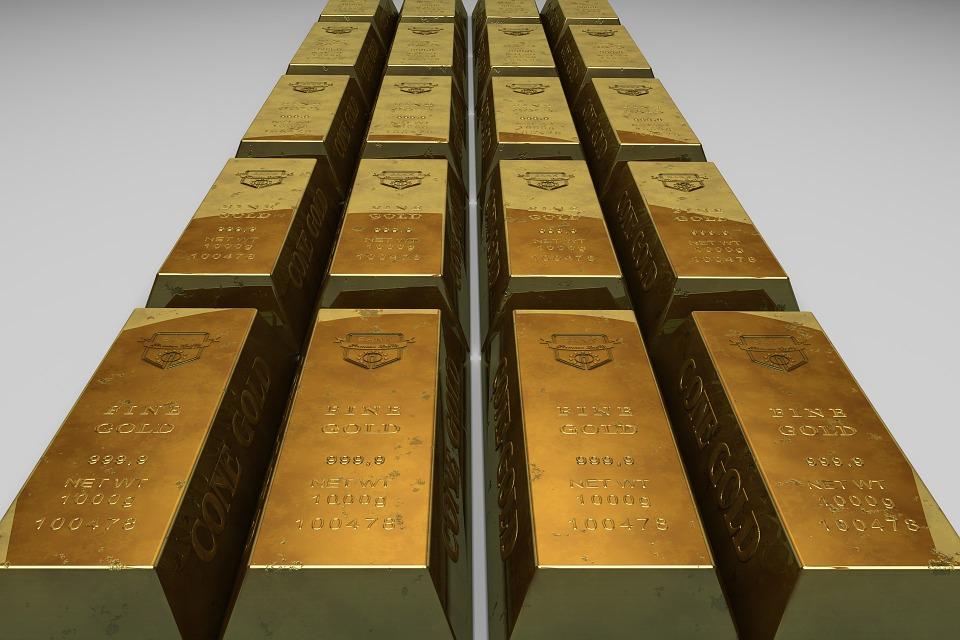 זהב, כסף ואבן