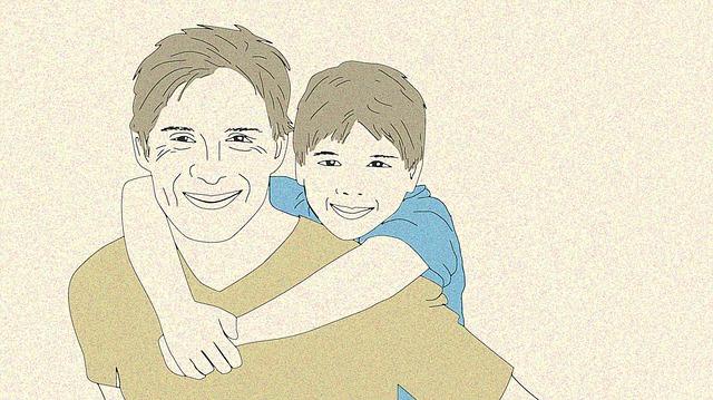 חנוך לנער | פרשת נח