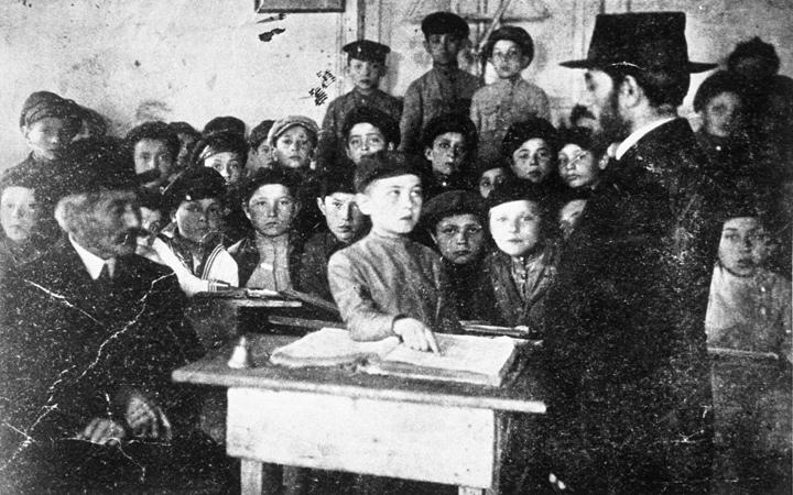 כיצד מלמדים תלמידים (ובנים)
