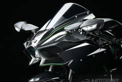 Xtreme Bikes - Kawasaki H2
