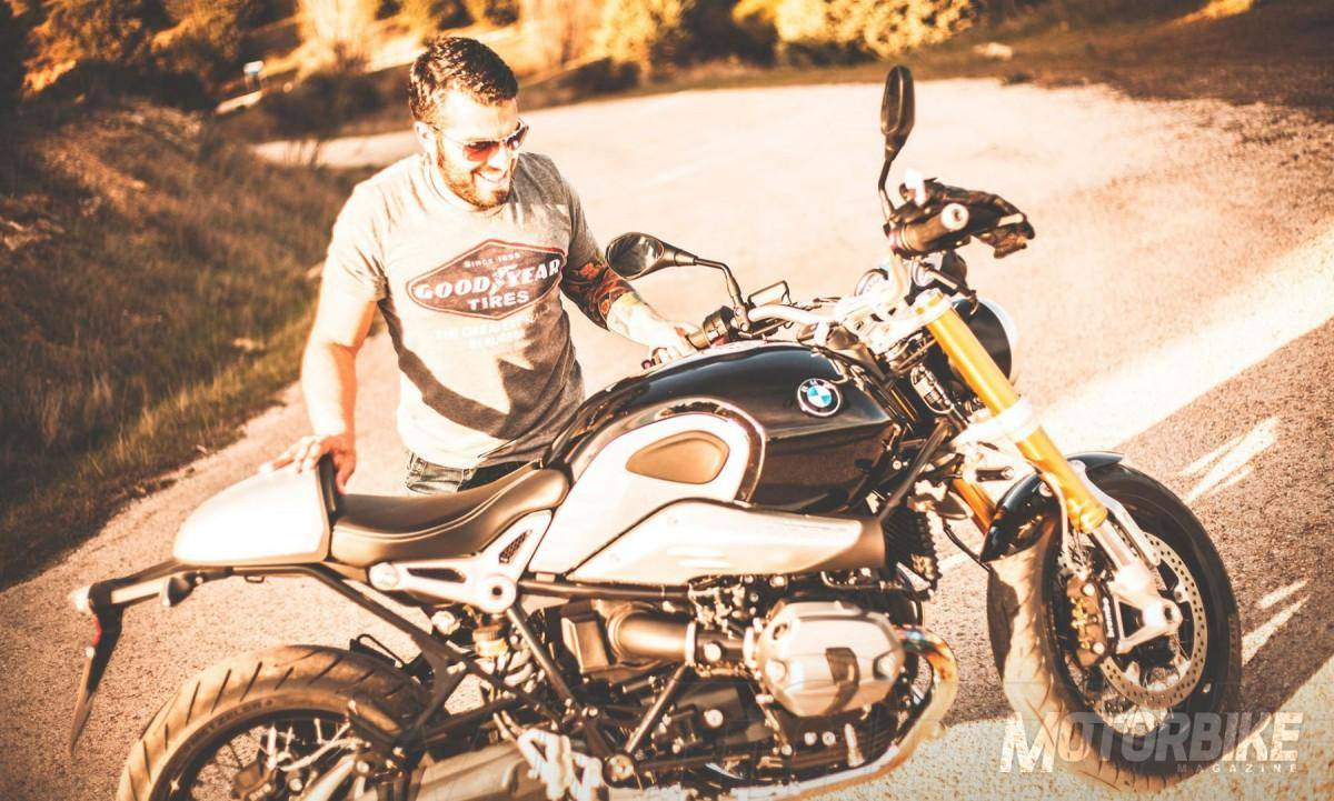 Making of BMW nineT by Photoclick - 01