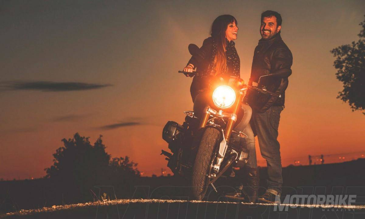 Making of BMW nineT by Photoclick - 7
