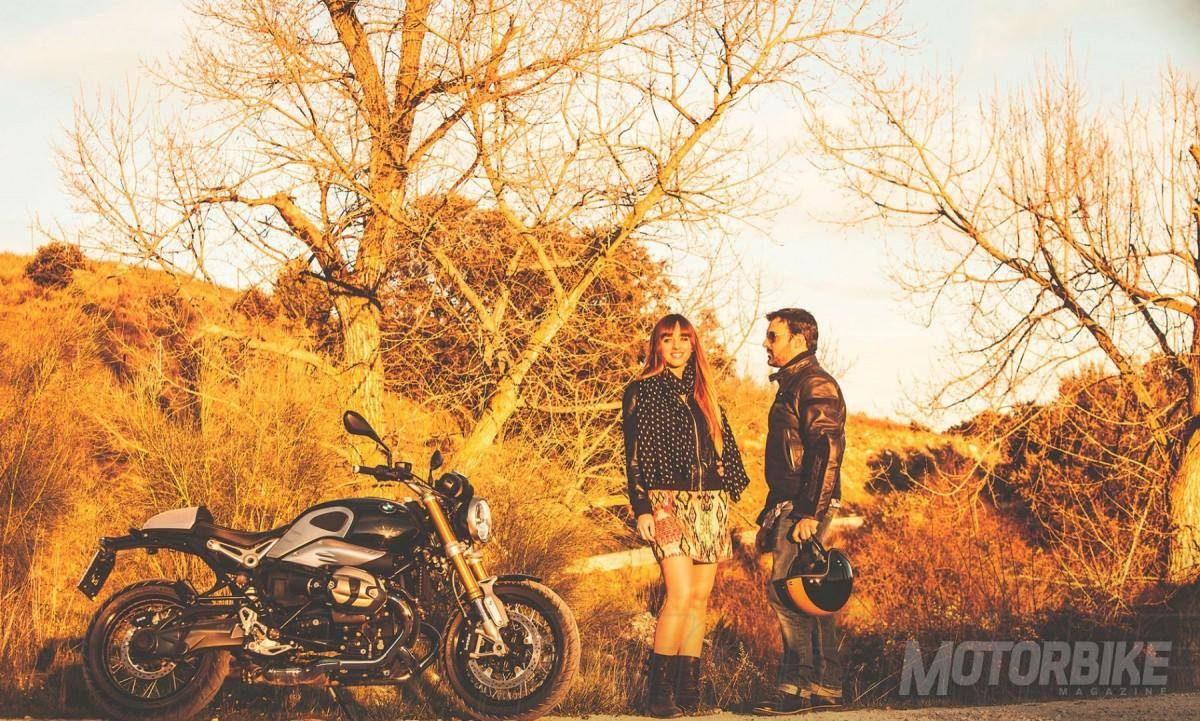 Making of BMW nineT by Photoclick - 9