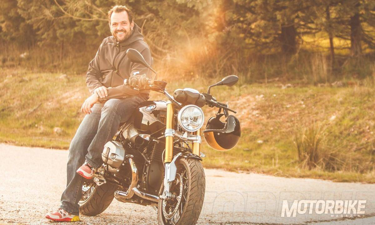 Making of BMW nineT by Photoclick - 10