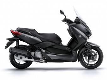 Yamaha-XMAX-125