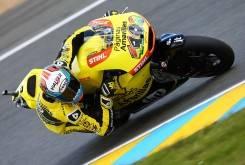 Alex Rins Le Mans 2015