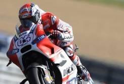 Andrea Dovizioso - Motorbike Magazine