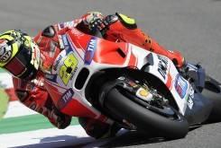 Andrea Iannone MotoGP Mugello 2015 Ducati - Motorbike Magazine
