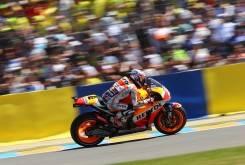 MotoGP Francia 2015 - Dani Pedrosa - Motorbike Magazine