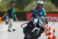 El Motorista del Año - Honda - Motorbike Magazine