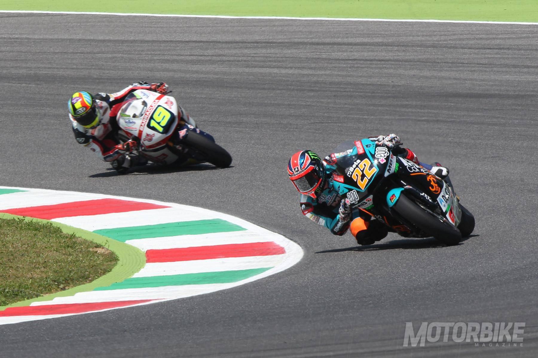 Moto2 Mugello 2015 - Motorbike Magazine
