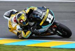 Thomas Luthi Interwetten Moto2 Francia 2015 - Motorbike Magazine