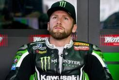 Tom Sykes Superpole Donington