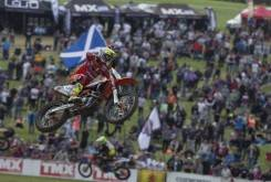Tony Cairoli - Motorbike Magazine