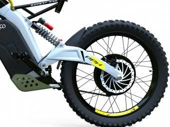Bultaco Brinco 2016 4